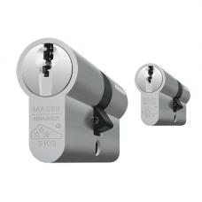 DT1 Dubbele cilinders (2x)